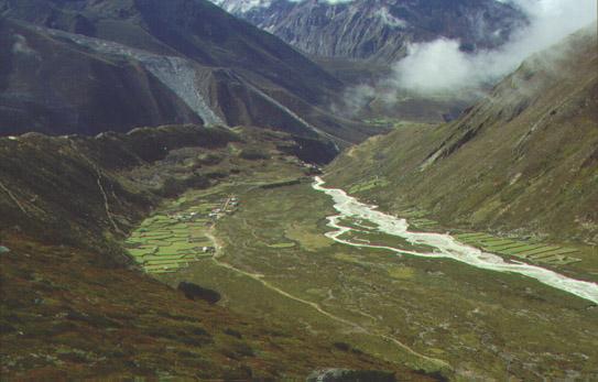 Himalaya 99 - Ritardo mal di pancia e sensazione di bagnato ...
